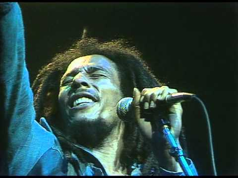 Bob Marley - Trenchtown Rock (Rainbow Theatre 77)