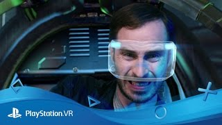PlayStation VR Worlds | Launch Trailer | PlayStation VR