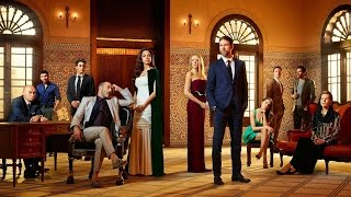 Tyrant Season 1 Episode 4 Sins Of The Father Review