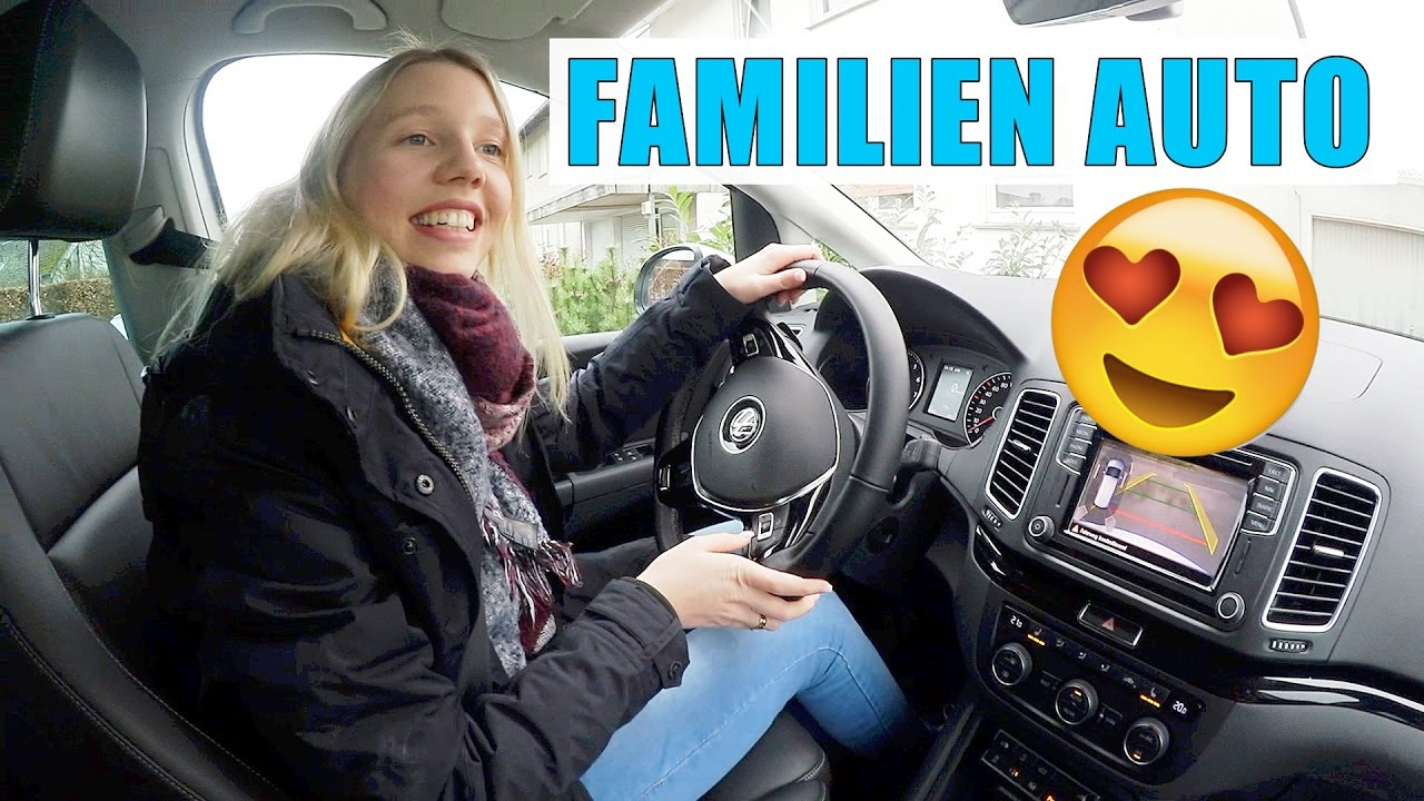neues auto f r 3 kinder zeit mit papa familien vlog. Black Bedroom Furniture Sets. Home Design Ideas