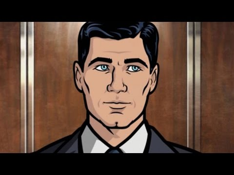 The Untold Truth Of Archer