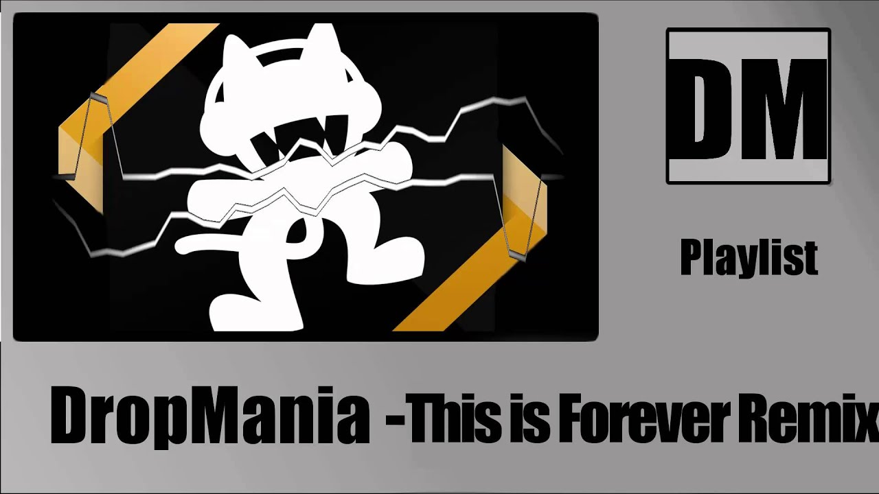 Download Hellberg - This Is Forever (DropMania Remix) (feat. Danyka Nadeau)