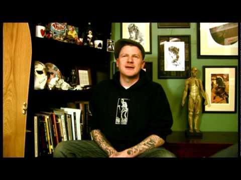 Ben Stone - Lifetime Tattoo Interview