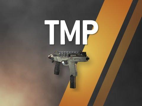 TMP - Modern Warfare 2 Multiplayer Weapon Guide