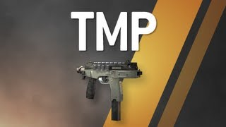 TMP - Modern Warfare 2 Multiplayer Weapon Guide