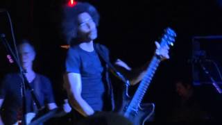alice in chains it ain t like that live brady theater 4 25 2014
