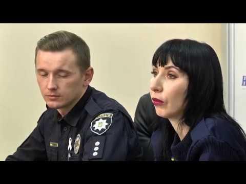 9-channel.com: Журналісти Дніпра і поліцейські  перевірили рівень небайдужості людей до гендерного насильства