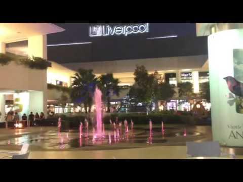 Andares centro comercial