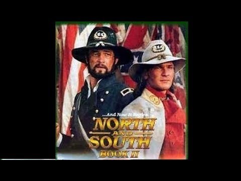 North and South  Book II - series - Drama - 1986 - clip