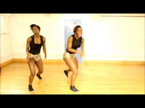 SKELEWU-DAVIDO By CDML Crew (Crazy Lionnes)#canuskelewu