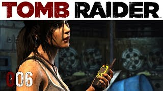 Tomb Raider 006 | Die Hoffnung schwindet | Let's Play Gameplay Deutsch thumbnail