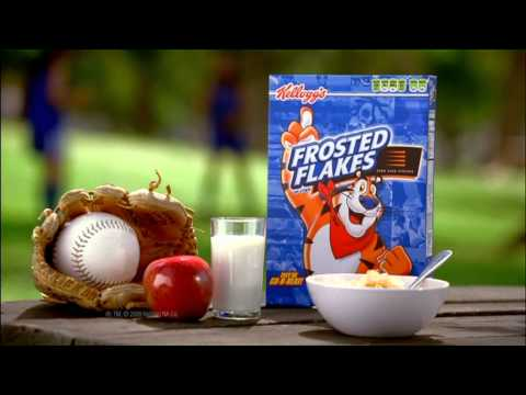 Frosted Flakes -