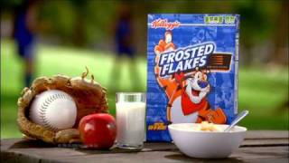 Frosted Flakes - 'More than good'