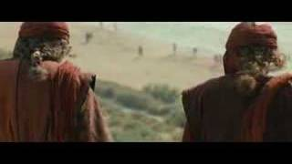 Sean Bean - King Odysseus (director's cut)