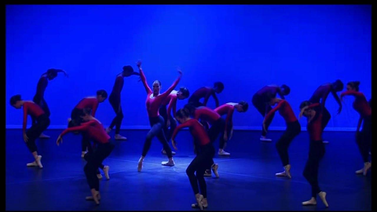 Strink Folk Themes. Centre de Dansa de Catalunya