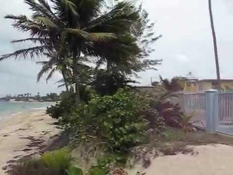 Villas Del Mar Beach Resort Loiza