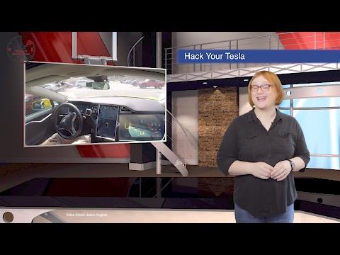 Toyota Mirai Recalled, Hack Your Tesla, 300-Miles in a Bolt EV - T.E.N. Future Car News 2/17/17
