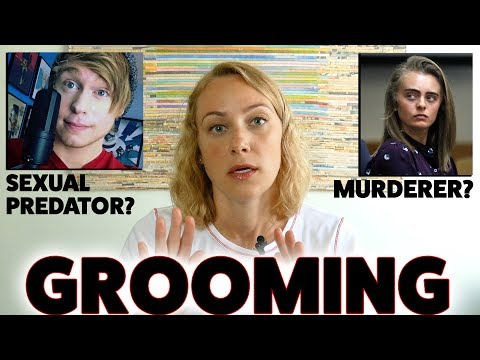 NEWS: Austin Jones Grooming & Abuse  |  Michelle Carter Guilty of Involuntary Manslaughter