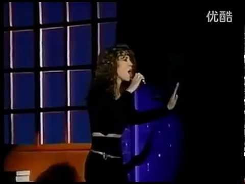 Mariah Carey (Someday Live 1991)