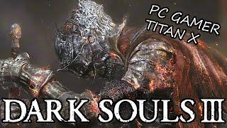 Como dejar señal de invocacion y jugar online en Dark Souls 3