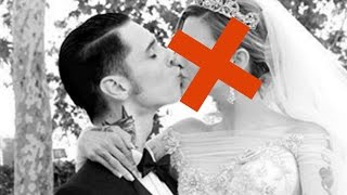 Did Andy Biersack's Spouse Miscarry? (+ Fighting On Plane)