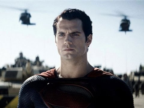 Henry Cavill To Replace Tom Cruise In THE MAN FROM UNCLE - AMC Movie News