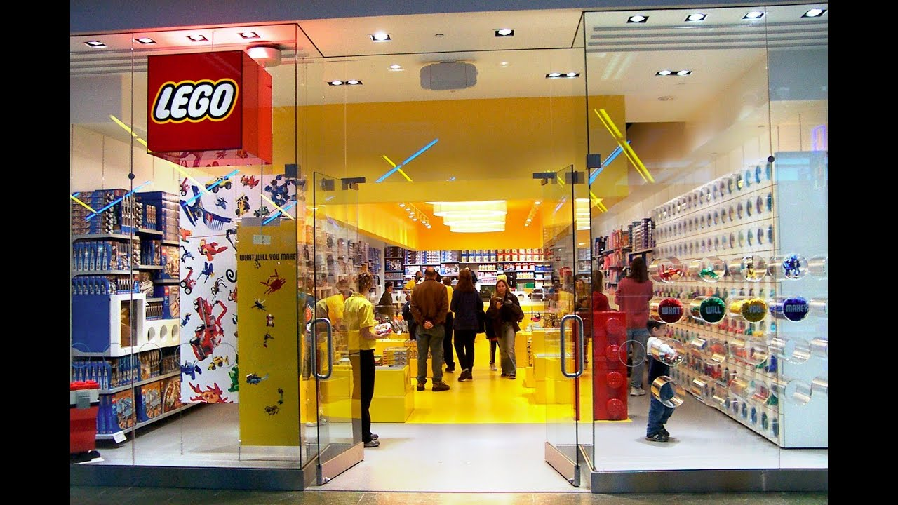 Trip to chicago malls lego land youtube for Fun shows to see in nyc