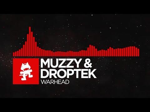 dnb   muzzy amp droptek   warhead monstercat release