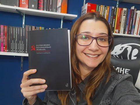 a-ascensão-do-comunismo-no-brasil---livro:-o-livro-negro-do-comunismo-no-brasil