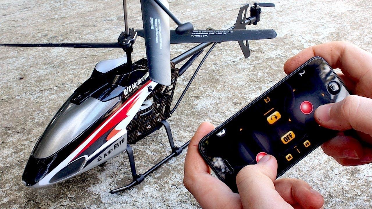 smartphone helikopter mit kamera review felixba94 youtube. Black Bedroom Furniture Sets. Home Design Ideas