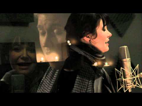 Say Hello To Goodbye - Shontelle - Cover by Adam Stanton & Candace Lacina