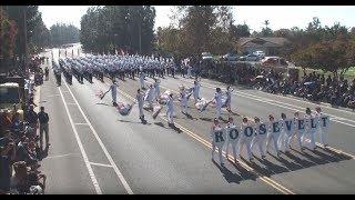 Video Roosevelt HS - The Irish Brigade - 2017 Riverside King Band Review download MP3, 3GP, MP4, WEBM, AVI, FLV Maret 2018