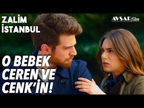 Ceren'in Bebeği Yaşıyor!💥 Cemre Ve Nedim Bebeği Buldu!🔥🔥🔥 - Zalim İstanbul 35. Bölüm
