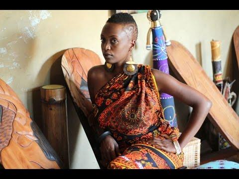 Wamuhu Waweru Closet  with StyleLikeU