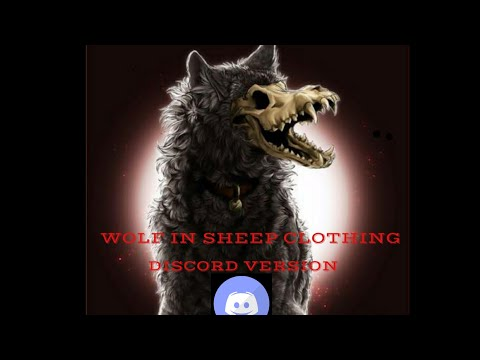 Wolf In Sheep Clothing Discord Version