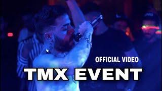 TMX   FIRST EVENT IN ISTANBUL 🇹🇷   حفلنا الأول في اسطنبول
