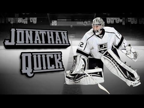 Jonathan Quick Highlights | 17-18 Saves | Wild331 Highlights