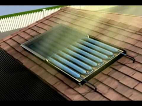 Solar Energy in Newbury Park, California by Suntrek Industries