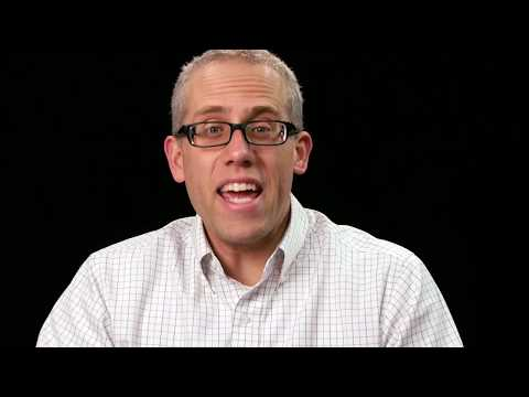 Ask Kevin: What Does The Bible Say About Being Born Gay?