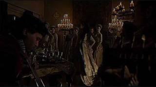 The Tudors [Red Riding Hood]