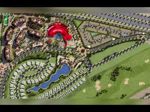 Alandalus by Jumeirah Golf Estates