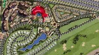 Alandalus by Jumeirah Golf Estates