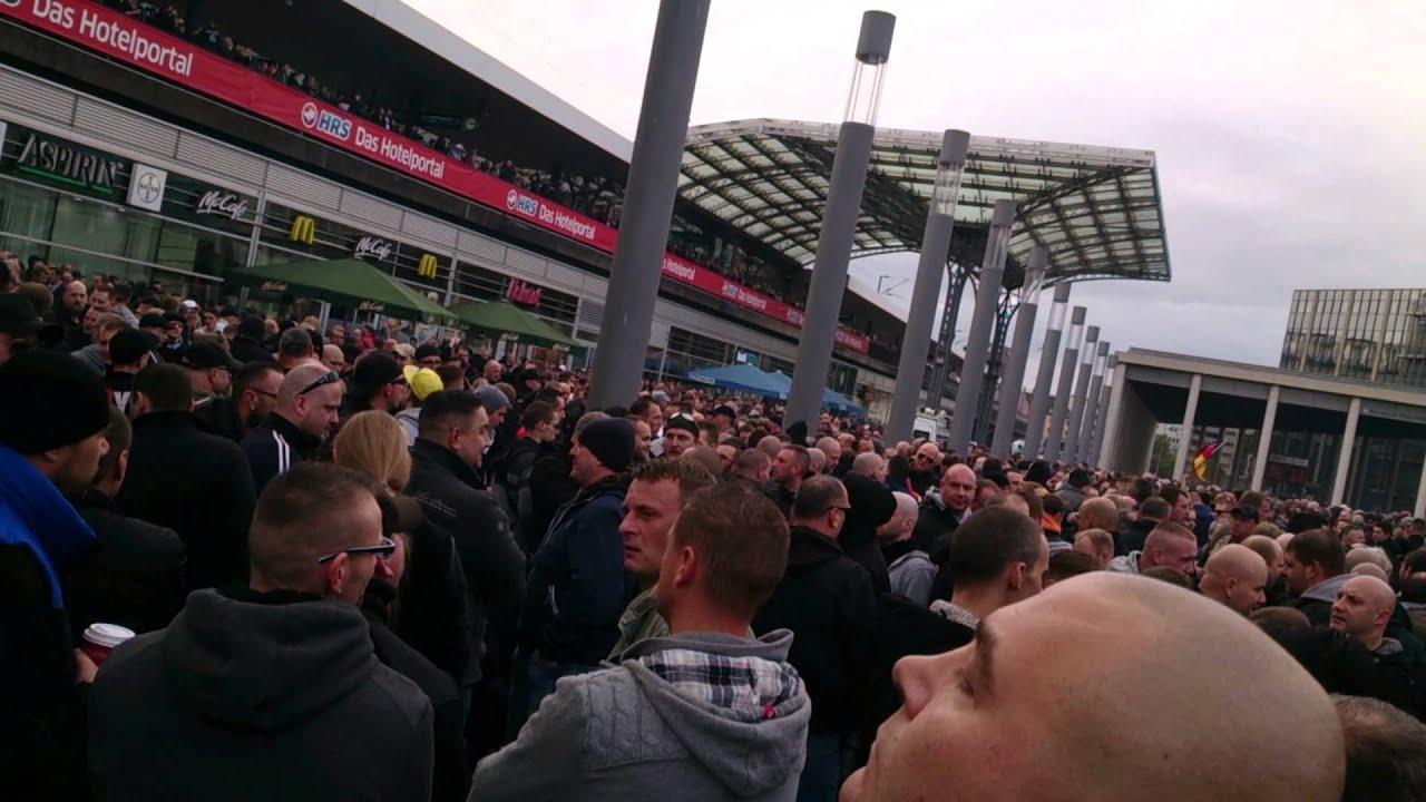 Hogesa Köln Youtube