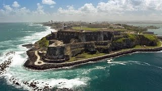 Why This Giant Puerto Rican Fort Kept Growing