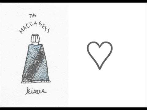 Toothpaste Kisses - The Maccabees | Lyrics