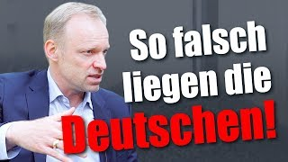 TOP-Ökonom verrät: DAS löst unsere nächste Krise wirklich aus // Mission Money