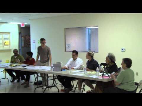 GPNC 7/30/2015 Land Use Meeting