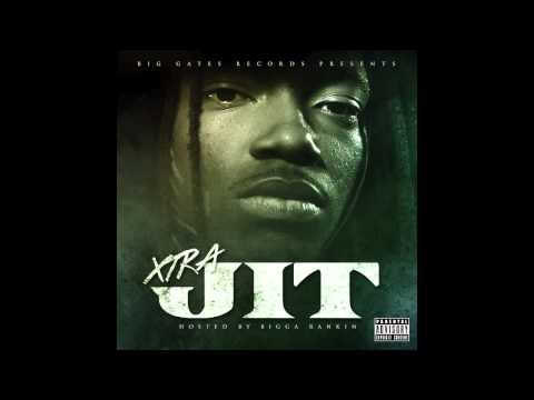 Xtra - JIT - Track 4 - Holding Ya Down