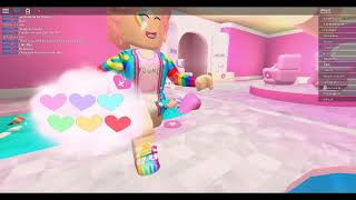 Roblox: Fab MAkeover part.2