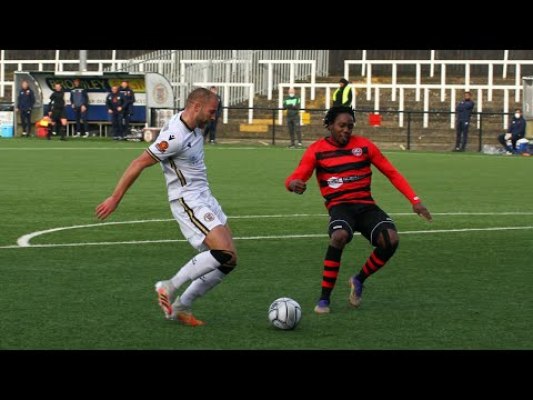Bromley Maidenhead Goals And Highlights